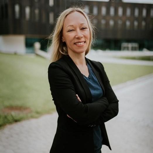 Helle Sjøvaag