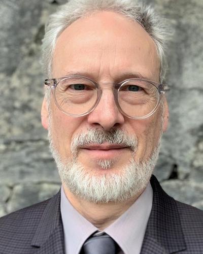 Prof. Koenraad De Smedt