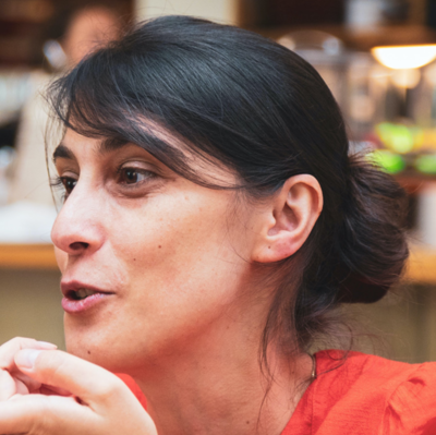Marija Slavkovik