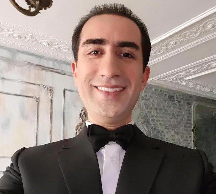 Assoc. Prof. Mehdi Elahi