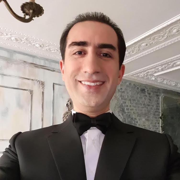Mehdi Elahi