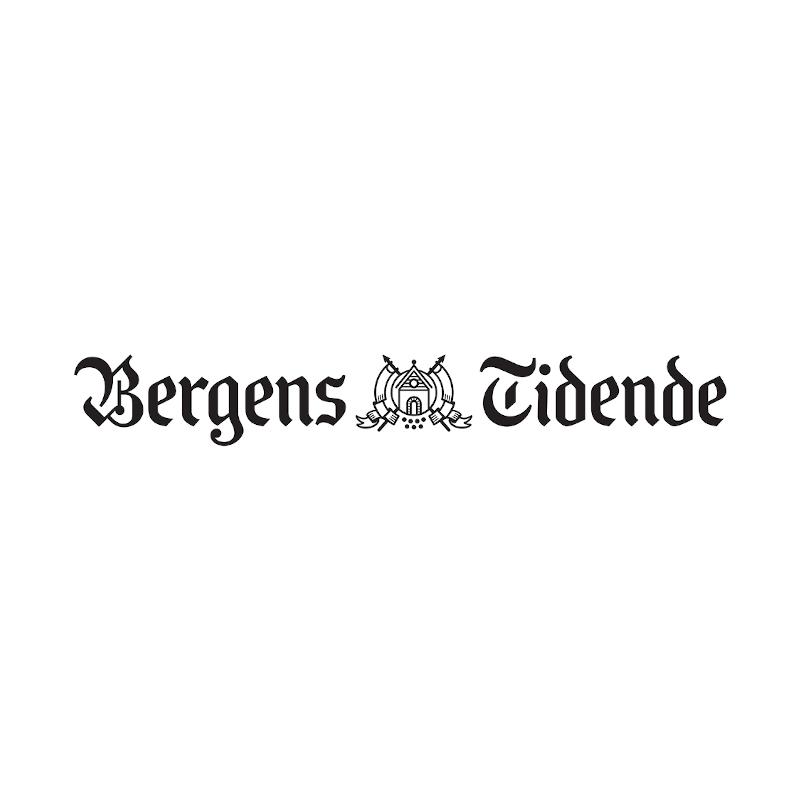 Logo of Bergens Tidende