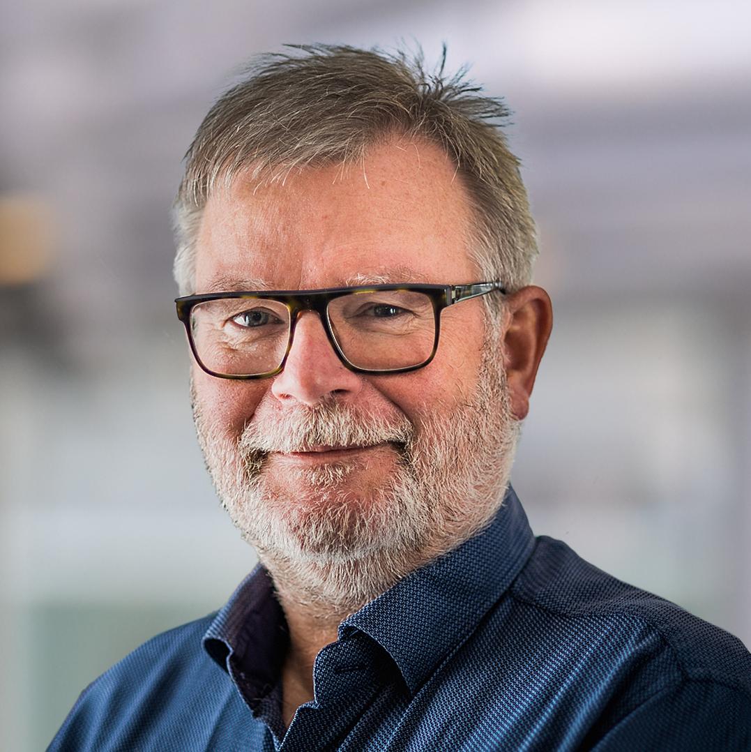 Petter Ole Jakobsen