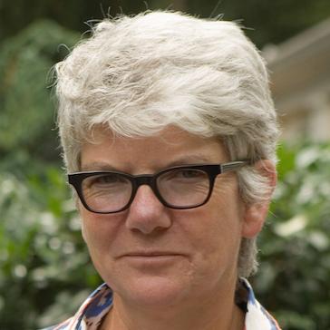 Irene Costera Meijer