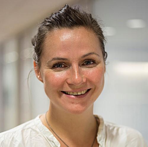 Lilja Øvrelid