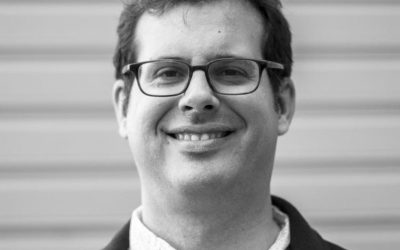 Meet the team. Interview with Assoc. Prof. Nicholas Diakopoulos.
