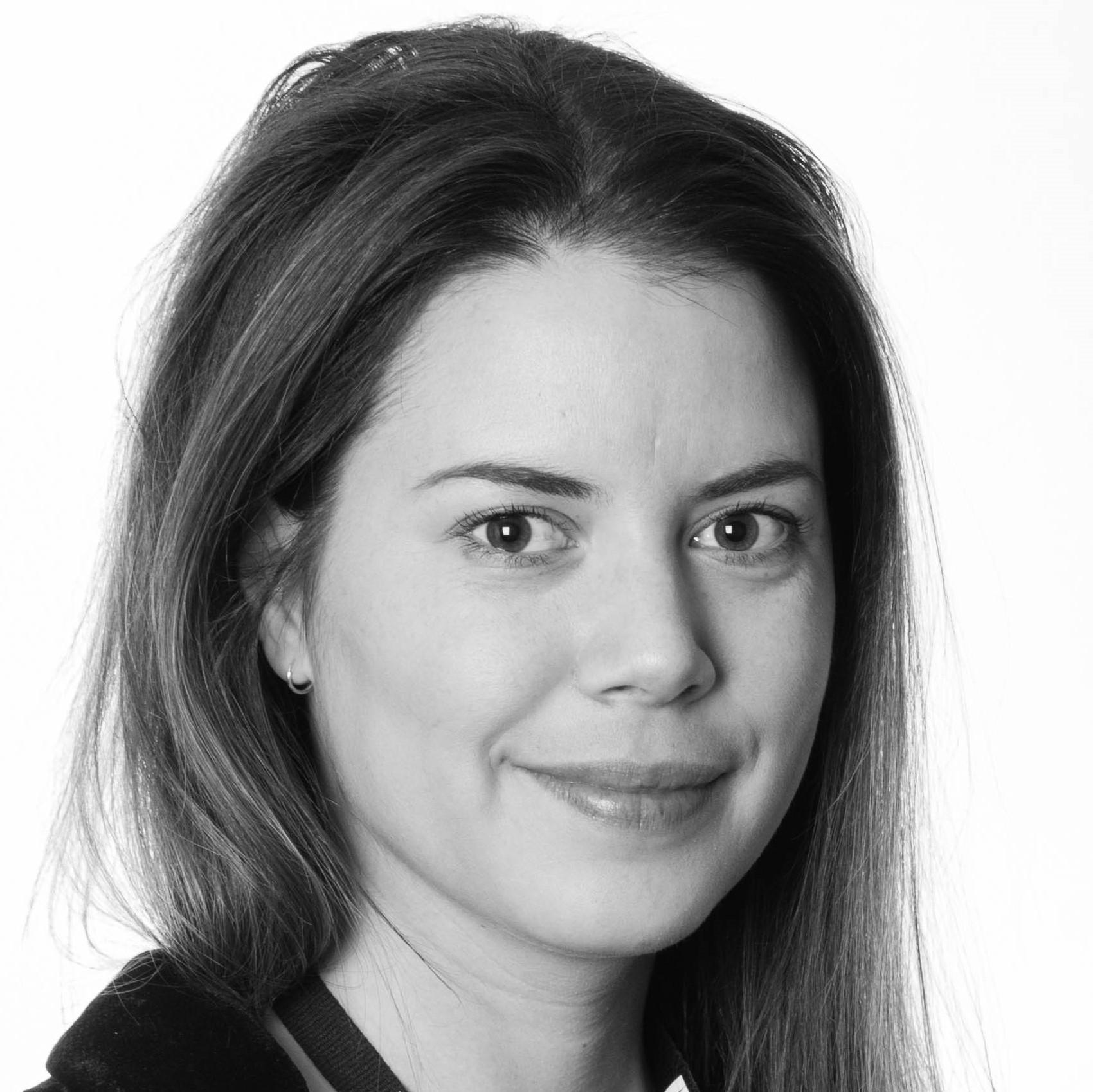 Jade Josefine Nordahl