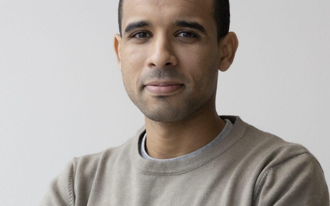 Ayoub El Majjodi