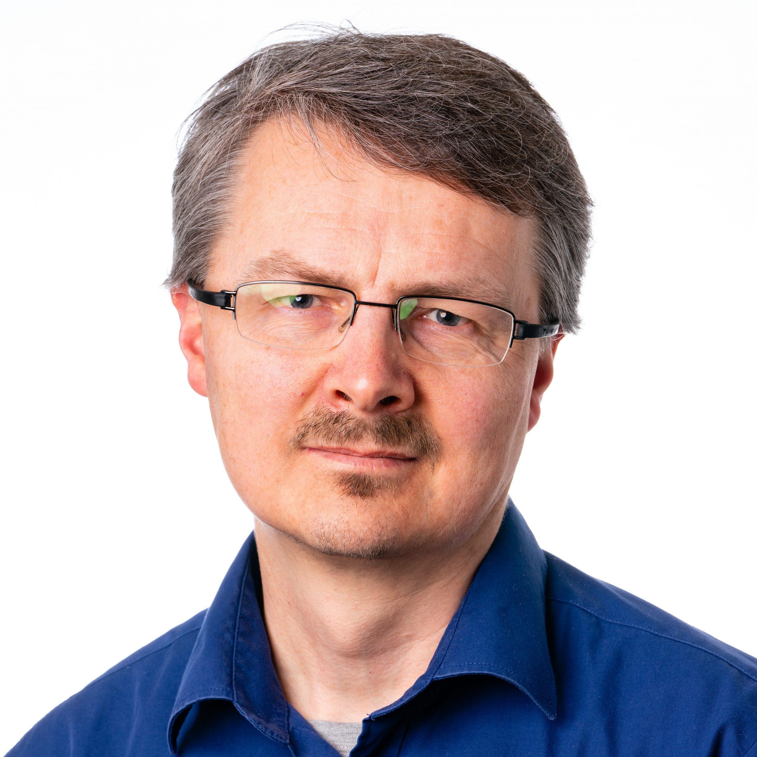 Helwig Hauser