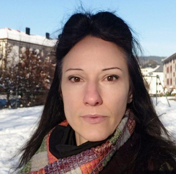 Ana Milojevic