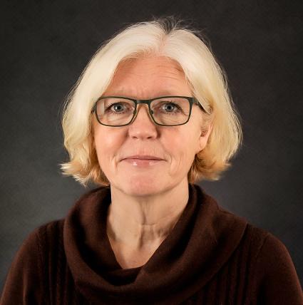 Lise Våland Sund