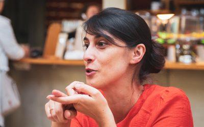Promotion to Full Professor: Congratulations Professor Marija Slavkovik!