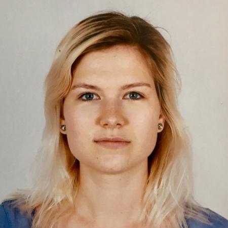 Anastasia Klimashevskaya