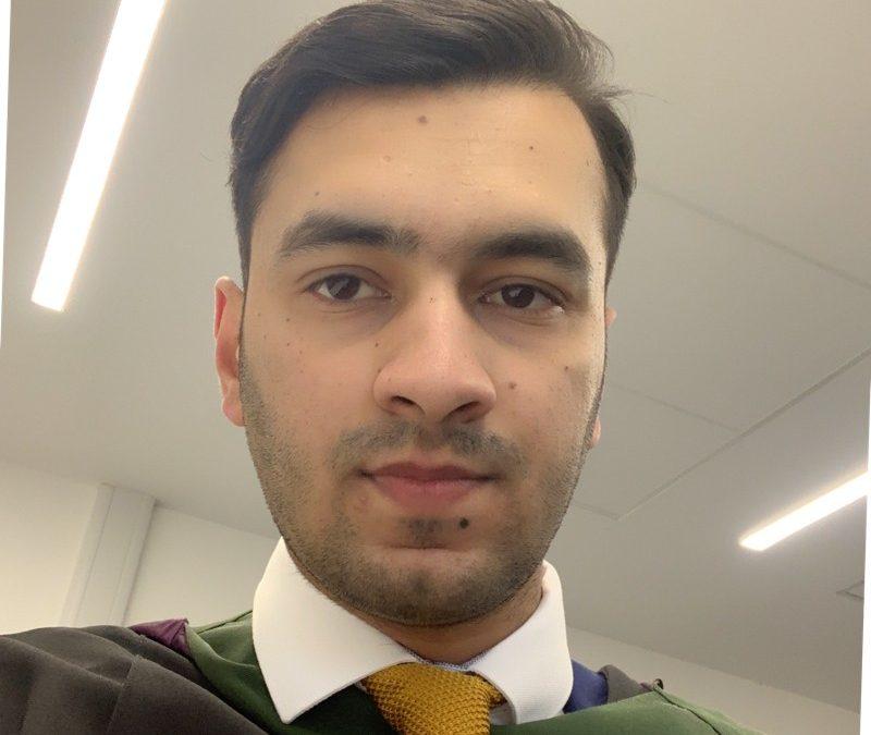 Sohail Ahmed Khan