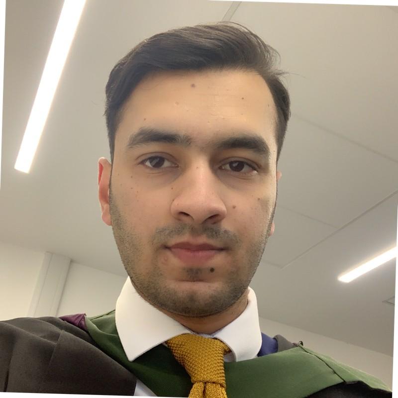 Sohali Ahmed Khan